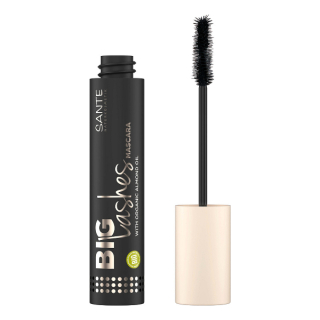 BIO maskara Big lashes